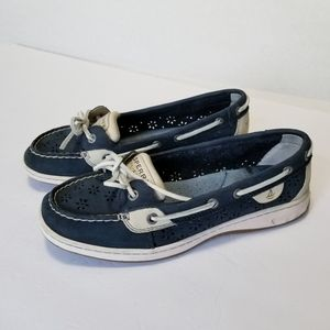 Sperry Top-Sider Angelfish Boat Shoes Women's 8.5